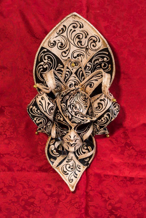 Maschera Veneziana MagicMoon Liberty