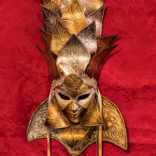 Maschera Veneziana Albero Classic