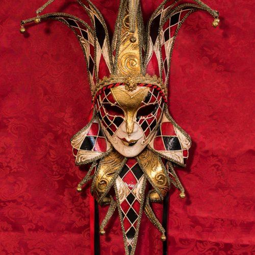 Maschera Veneziana Jolly Venezia